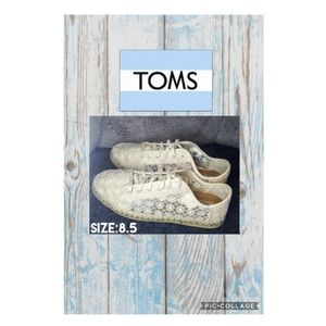 TOMS Woman's shoes